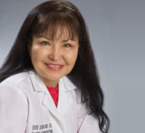 Dr. Edie Durand